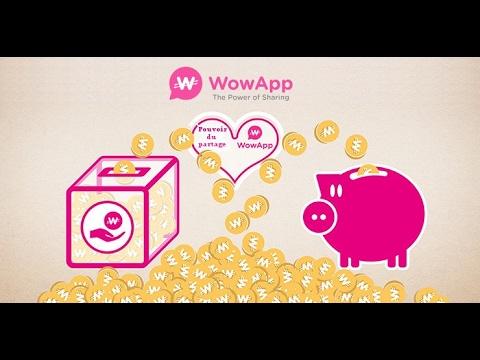 WOWAPP วีธีที่จะได้เหรียญเยอะๆ