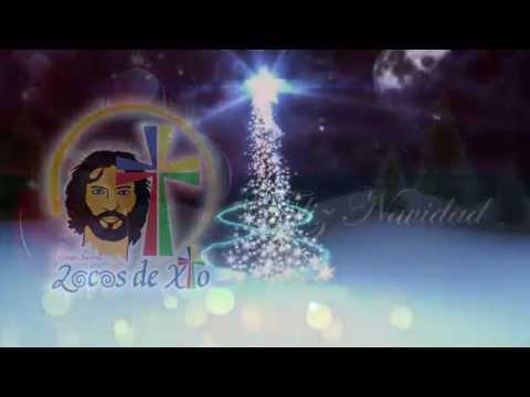 Saludo Navideño 2013 Locos de Xto