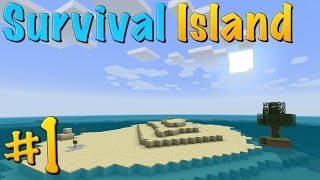Breaking Old Ground (Modded Survival Island | #1)