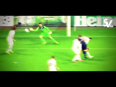 Mario Götze FC Bayern München goals and skills