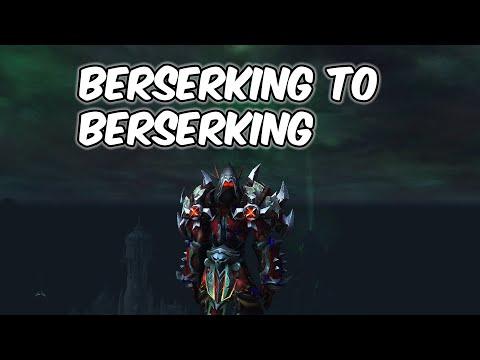 Berserking To Berserking - Havoc Demon Hunter PvP - WoW BFA 8.3