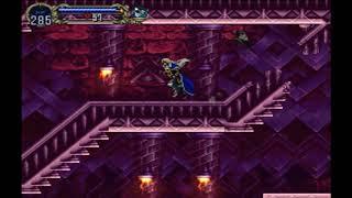 Let's Play Castlevania: SOTN Blind - Episode 24 *Reupload*