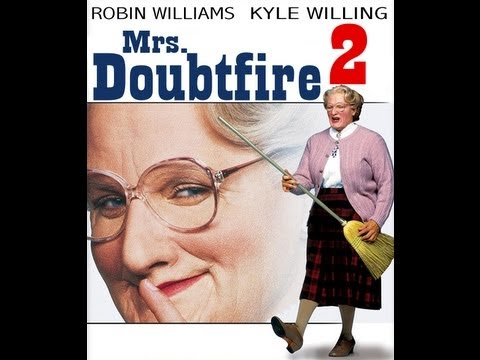 Movie mrs doubtfire