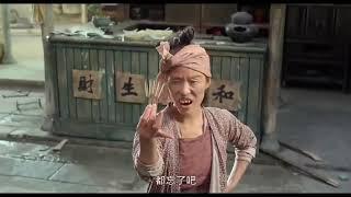 Phim Viễn Tưởng Trung Quốc Hành Động Hài Hước THUYẾT MINH 2019