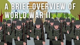 A Brief Overview of World War II Mp3