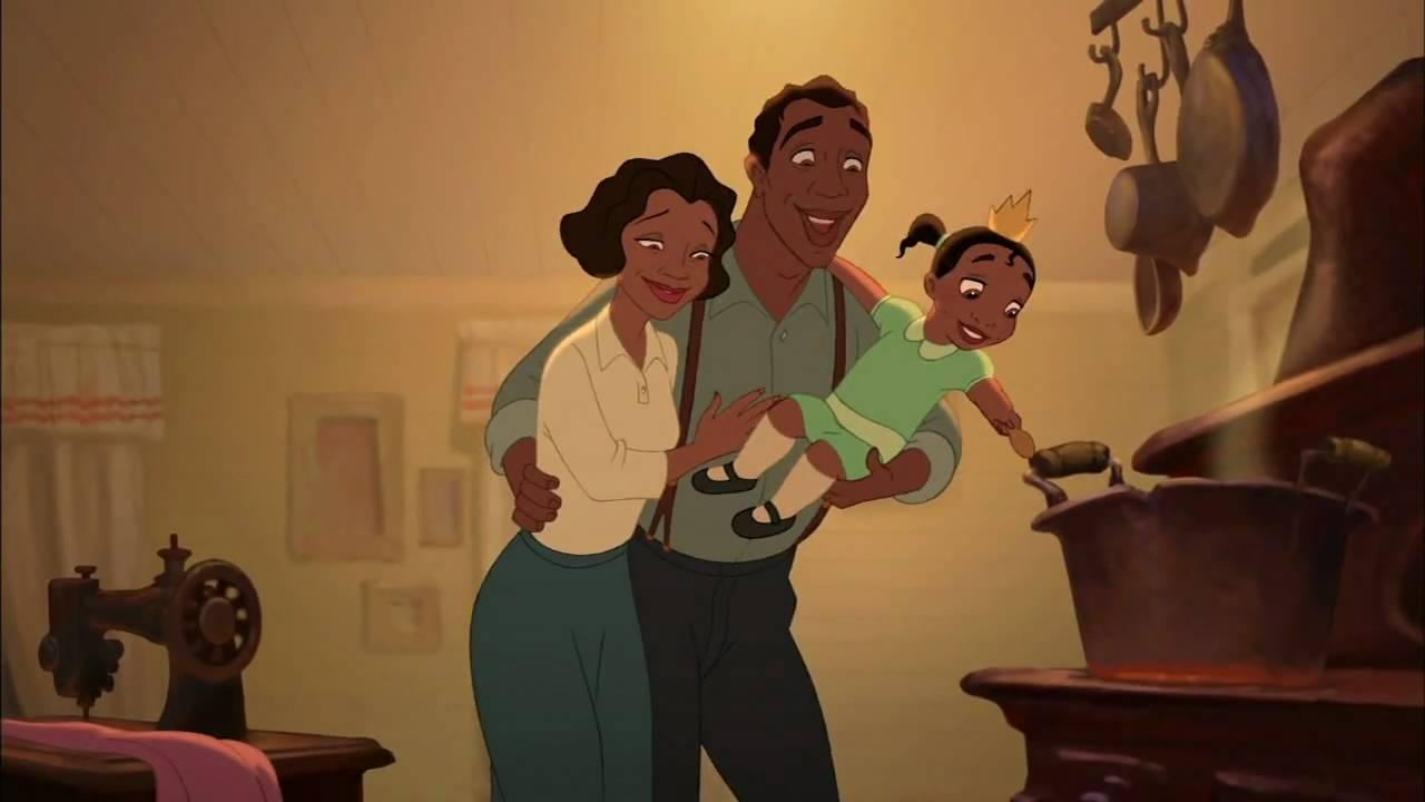 La Princesse Et La Grenouille Extrait N 3 I Disney