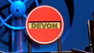 Josh Widdicombe condemns Devon to Room 101 - Room 101: Series 3 Episode 5 preview - BBC One