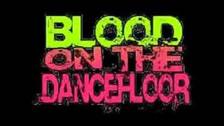 Blood On The Dance Floor - Yo Ho (A Pirates Life For Me)