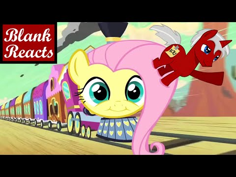 [Blind Commentary] PONIES The Anthology III