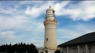 Lighthouse In Omaezaki - MULLY