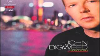 John Digweed -- Global Underground 014: Hong Kong (CD2)