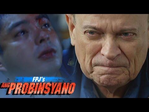 FPJ's Ang Probinsyano: Delfin recalls Ador's death