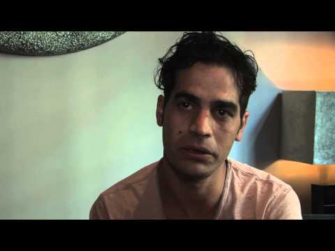 Blackfield Interview - Aviv Geffen (part 3)