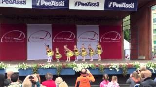 Kuopio tanssii ja soi 2013, otos 3