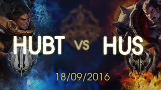 18092016 campus hubt vs campus hus vcc 2016 - van 1