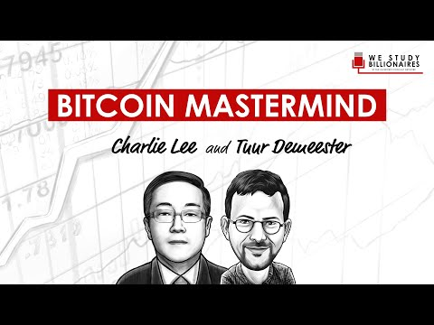 TIP160 – Bitcoin Mastermind Discussion With Charlie Lee And Tuur Demeester