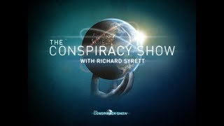 The Conspiracy Show With Richard Syrett | Season 1 | Episode 9 | Time Travel