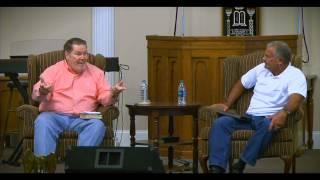 "Webinar #39 ""Times & Seasons"" With Bobby Conner & Paul Keith Davis"