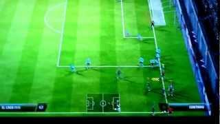 Bug en FIFA 13.