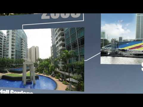 China Construction (South Pacific) Development Co. Pte Ltd Corporate Video