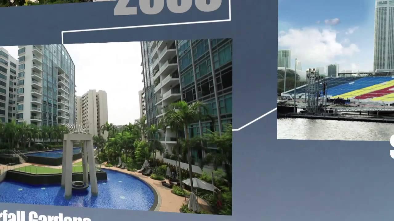China Construction (South Pacific) Development Co Pte Ltd