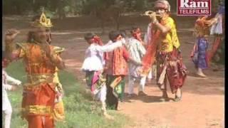 Chhoti Chhoti Gaiya ||Gokulno Govaliyo ||Khimji Bharvad