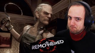 Remothered - Chi ha spento la luce? 🔦 Ep.1