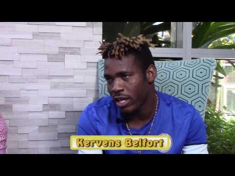 Sport Mag #37 rencontre avec L'Equipe Nationale d'Haiti a Miami