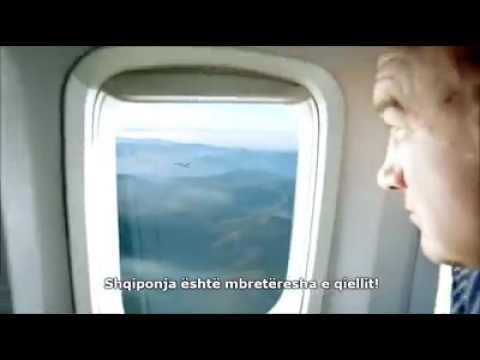 James Belushi- tregon bhkurin shqiptare