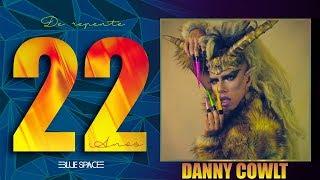 Blue Space Oficial     22 Anos    Danny Cowlt e GoGo Dancers -10.03.18