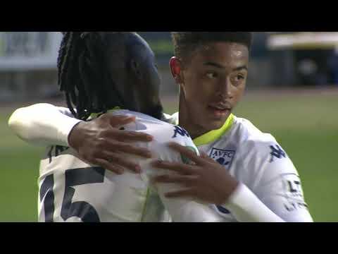 Bristol City Aston Villa Goals And Highlights