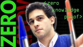 Zero Knowledge Proofs - Computerphile