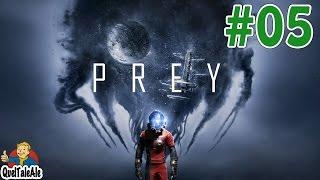 Prey - Gameplay ITA - Walkthrough #05 - Nello spazio infinito