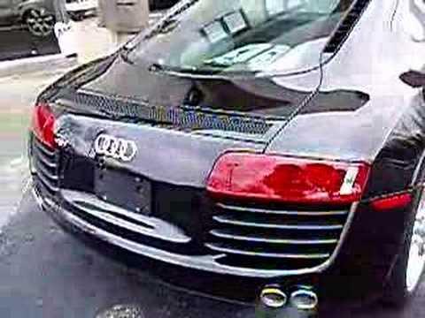 Audi R At Langan Audi East YouTube - Langan audi