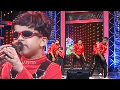 Super Star Junior- 5 | Epi - 57 | song by Ann Benson, Sharlet & Sreenandh