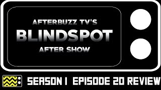 Blindspot Season 1 Episode 20 Review & After Show | AfterBuzz TV