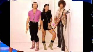 Shalamar -- A Night To Remember