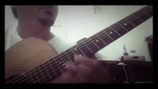 Bài tập chạy ngón theo hợp âm dành cho Guitar (F#m G A Bm ) Cao Minh Đức