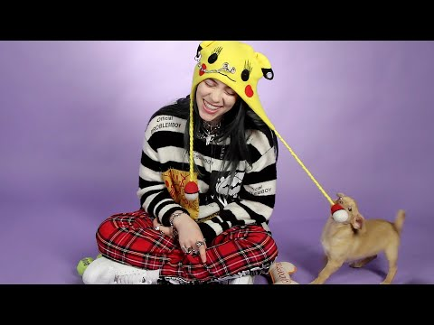 Questions, Puppies & Picachu Hats