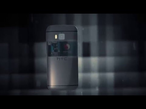 HTC One M9 Official Video