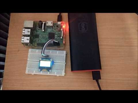 Arduino Sdd1306 Library
