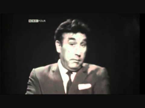 Frankie Howerd Demolishes Harold MacMillan