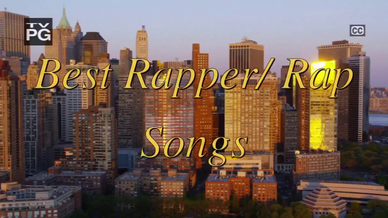 Best Rap Songs or unsigned rapper you know- COMMENT WHO/Link ON VIDEO