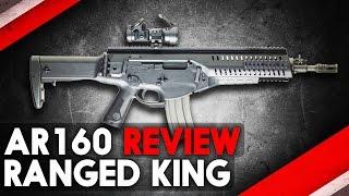 Video AR160 Weapon Review ►Best Long Range Assault Rifle (Battlefield 4) download MP3, 3GP, MP4, WEBM, AVI, FLV September 2018