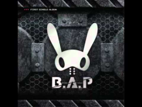 B.A.P - 비밀연애 [SECRET LOVE (ft. Song Ji Eun Of Secret)]