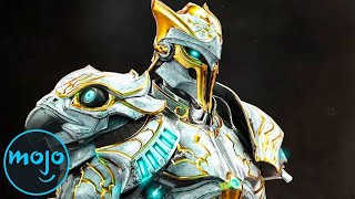 Top 10 Best Upcoming New Video Game Franchises