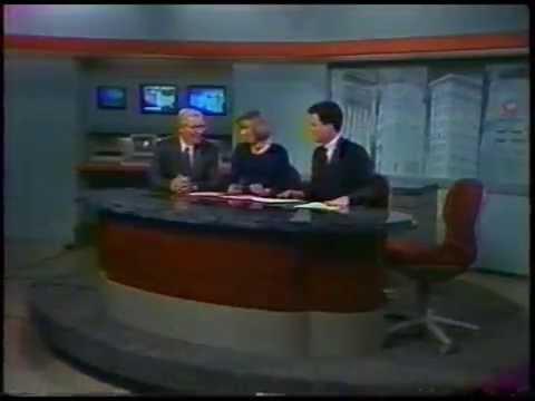 WICD News sponsor billboard 1995