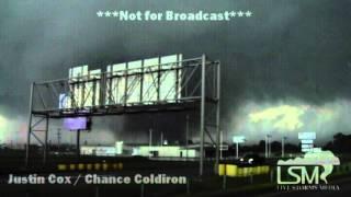 5/20/13 Newcastle/Moore, OK; Tornado *Justin Cox / Chance Coldiron HD* thumbnail