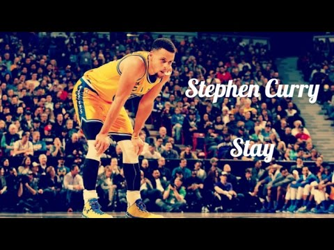 da908be50948 Stephen Curry  HD  ~ Stay - YouTube