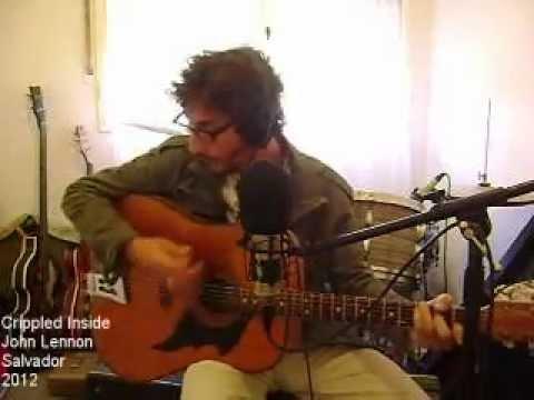 Crippled Inside chords - John Lennon
